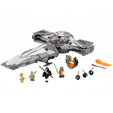 75096 Sith Infiltrator