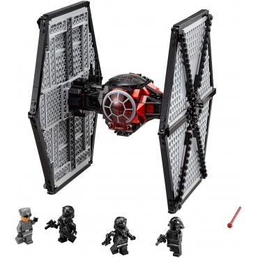 75101  First Order Special Forces