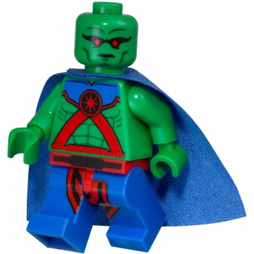 5002126 Martian Manhunter polybag