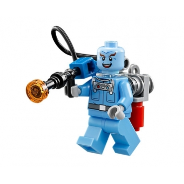 30603 Batman Classic TV Series - Mr. Freeze