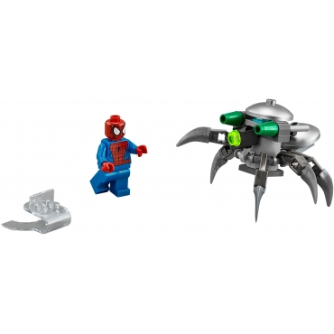 30305 Spider-Man Super Jumper