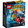 76068 Superman™ kontra Bizarro